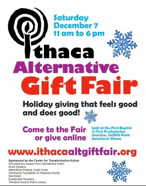 Find gifts ONLINE through Dec. 31!